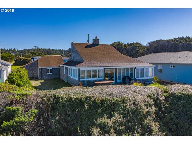 1454 SW Alicia Ln, Waldport, OR 97394 (MLS #19183586) :: Song Real Estate