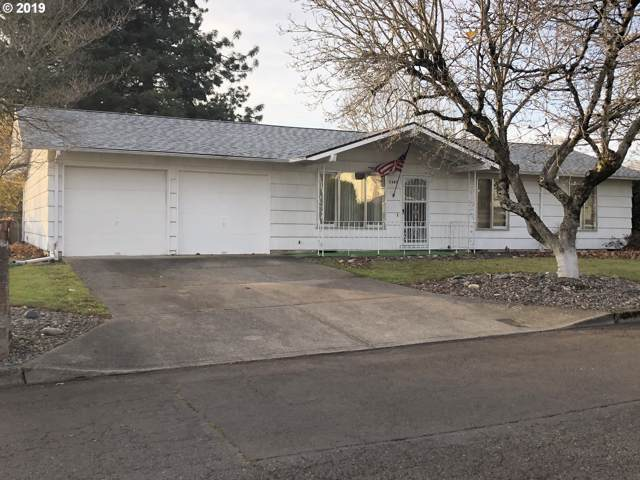 2365 NE Hood Ave, Gresham, OR 97030 (MLS #19183720) :: Next Home Realty Connection