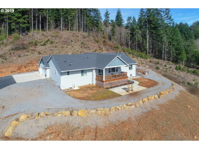5321 NE Livingston Rd, Camas, WA 98607 (MLS #19183960) :: Cano Real Estate