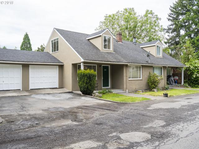 8818 SW Willow Ln, Portland, OR 97225 (MLS #19184045) :: Change Realty