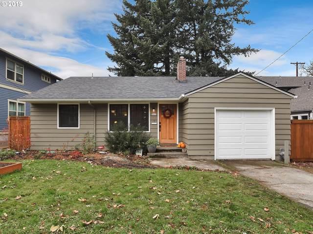 3669 SE Lexington St, Portland, OR 97202 (MLS #19184062) :: Next Home Realty Connection