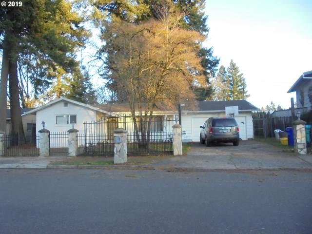 3010 SE 168TH Ave, Portland, OR 97236 (MLS #19184098) :: Change Realty