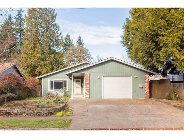 160 Ipswich St, Gladstone, OR 97027 (MLS #19184223) :: Next Home Realty Connection