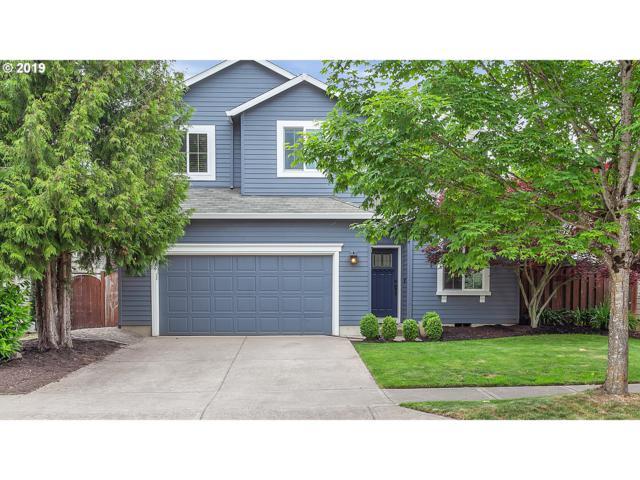 23592 SW Pinehurst Dr, Sherwood, OR 97140 (MLS #19184255) :: TK Real Estate Group