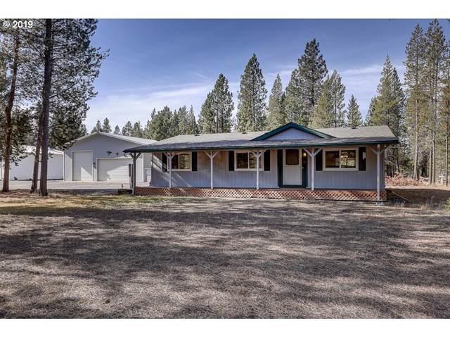 53841 Yoho Dr, La Pine, OR 97739 (MLS #19184308) :: Fox Real Estate Group