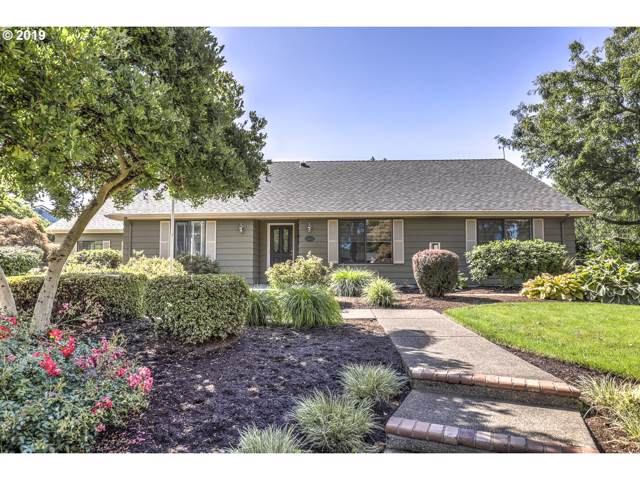 664 NW Darnielle St, Hillsboro, OR 97124 (MLS #19184492) :: McKillion Real Estate Group