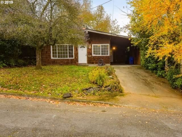 1323 SW Freeman St, Portland, OR 97219 (MLS #19185061) :: Gregory Home Team | Keller Williams Realty Mid-Willamette
