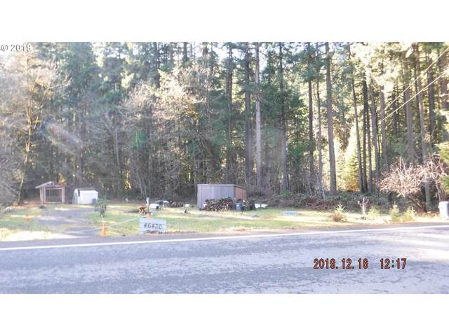 46430 Westfir Rd, Westfir, OR 97492 (MLS #19185219) :: McKillion Real Estate Group