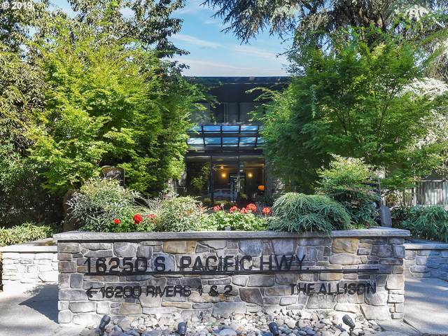 16250 Pacific Hwy #76, Lake Oswego, OR 97034 (MLS #19185312) :: Change Realty