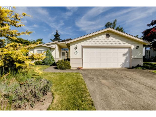 123 Andrew Dr, Cottage Grove, OR 97424 (MLS #19185416) :: Gregory Home Team | Keller Williams Realty Mid-Willamette