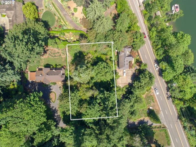 SW Carey Ln, Portland, OR 97219 (MLS #19185731) :: The Liu Group