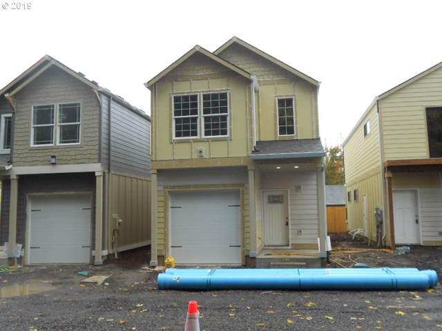 23217 NE Halsey St, Wood Village, OR 97060 (MLS #19185985) :: Change Realty