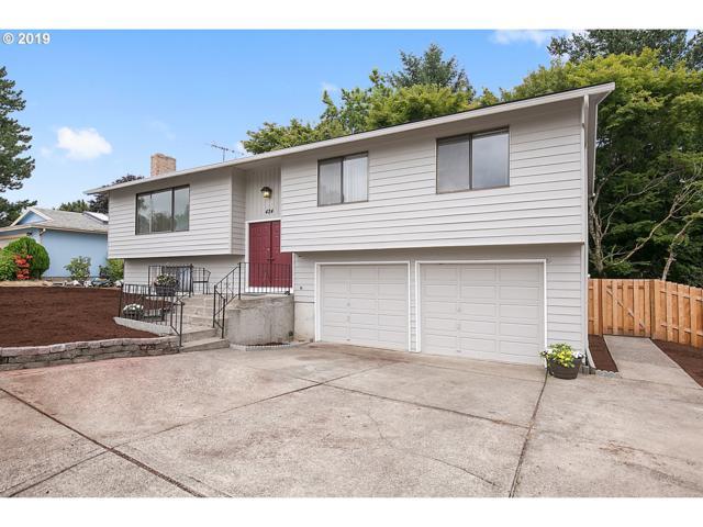 424 SW Angeline Ave, Gresham, OR 97080 (MLS #19186042) :: Change Realty