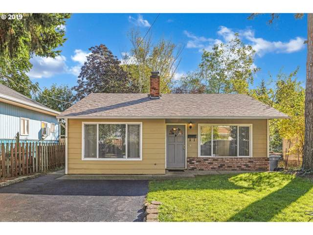 6920 SE 67TH Ave, Portland, OR 97206 (MLS #19186090) :: Gustavo Group