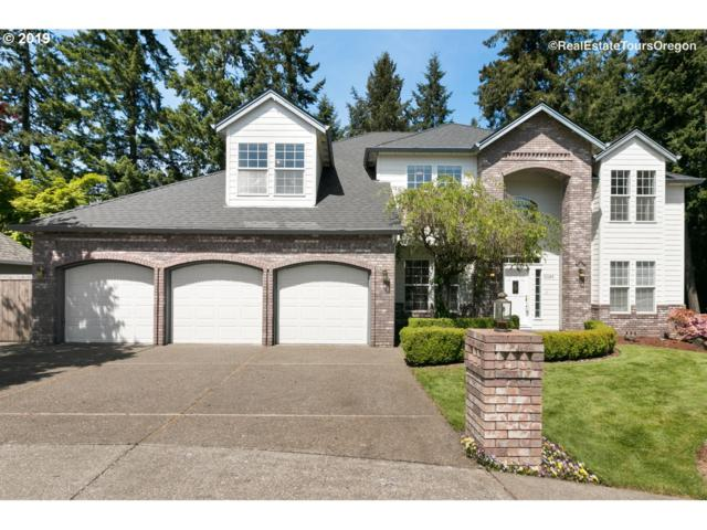 10185 SW Sedlak Ct, Tualatin, OR 97062 (MLS #19186172) :: Fox Real Estate Group