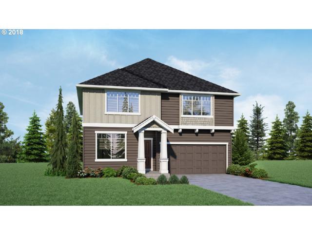 3645 NE Pioneer St, Camas, WA 98607 (MLS #19186225) :: Fox Real Estate Group