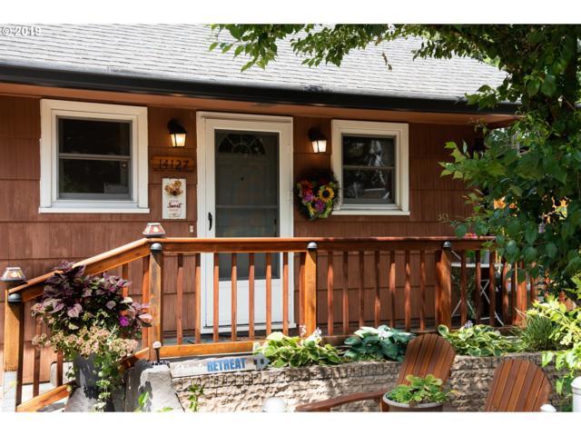 14127 SE Rupert Dr, Milwaukie, OR 97267 (MLS #19186381) :: Fox Real Estate Group
