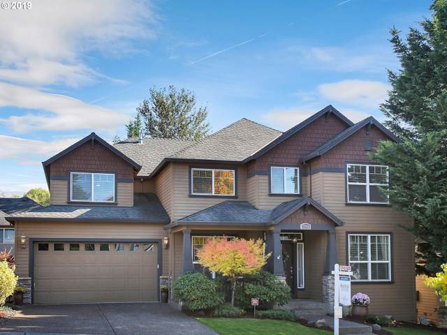 3586 NW Lansbrook Ter, Portland, OR 97229 (MLS #19186389) :: Next Home Realty Connection