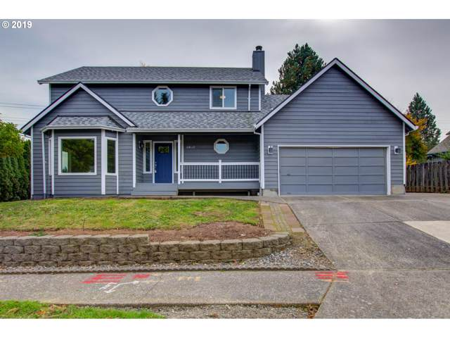 3802 SW 14TH Dr, Gresham, OR 97080 (MLS #19186452) :: Next Home Realty Connection