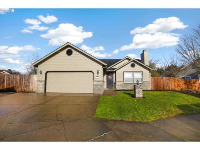 4683 Calumet Way, Eugene, OR 97404 (MLS #19186470) :: Song Real Estate