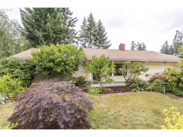 13165 NW Filbert St, Portland, OR 97229 (MLS #19186627) :: Matin Real Estate Group