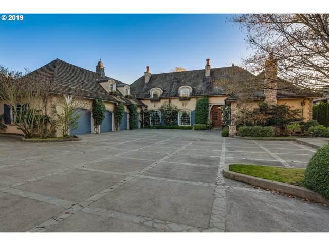 14657 SE Rivershore Dr, Vancouver, WA 98683 (MLS #19186715) :: Premiere Property Group LLC
