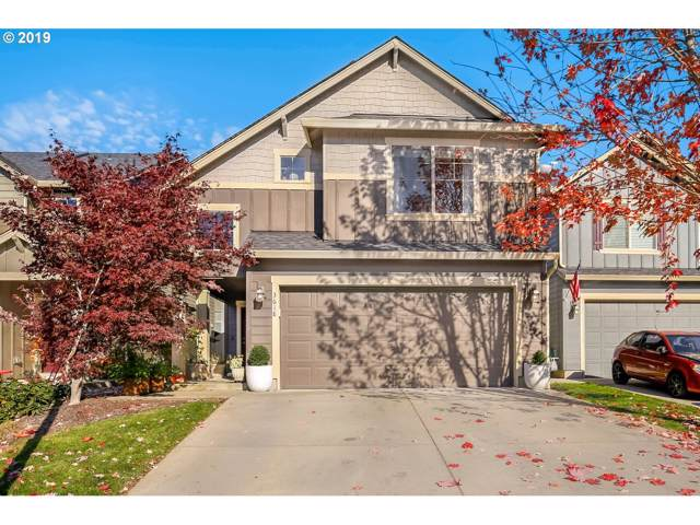 3618 NW 121ST Cir, Vancouver, WA 98685 (MLS #19186738) :: Next Home Realty Connection