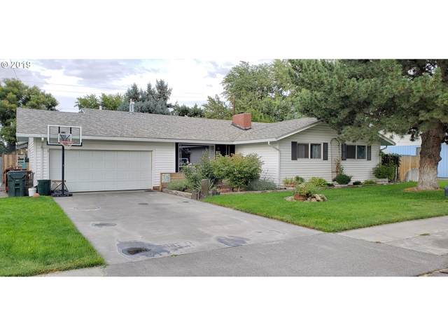 300 W Mckenzie Ave, Hermiston, OR 97838 (MLS #19186805) :: Townsend Jarvis Group Real Estate