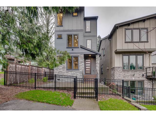 553 SW Chinook Ter, Portland, OR 97225 (MLS #19186932) :: Fox Real Estate Group