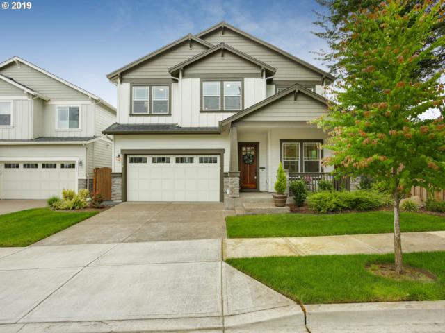 13850 SW 175TH Ave, Sherwood, OR 97140 (MLS #19187081) :: Matin Real Estate Group