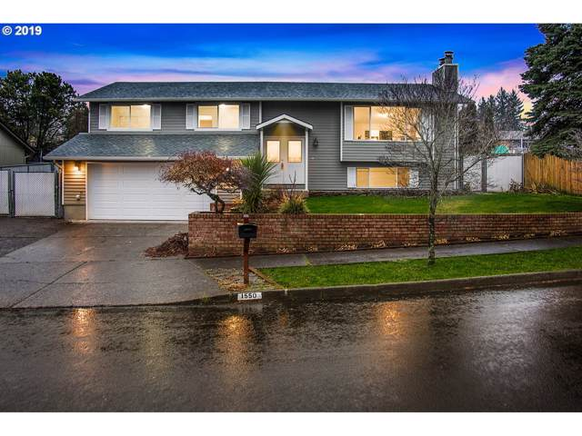 1550 NW Riverview Ave, Gresham, OR 97030 (MLS #19187210) :: Fox Real Estate Group