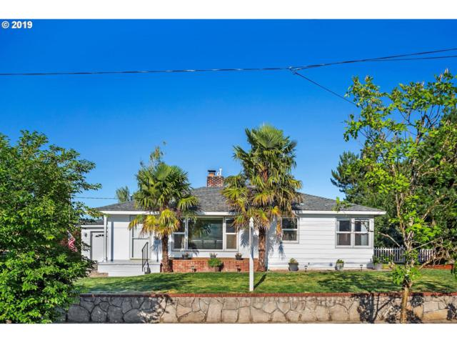 6026 N Campbell Ave, Portland, OR 97217 (MLS #19187236) :: Matin Real Estate Group