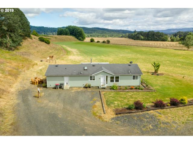 38750 SW Tindle Creek Rd, Willamina, OR 97396 (MLS #19187541) :: Townsend Jarvis Group Real Estate