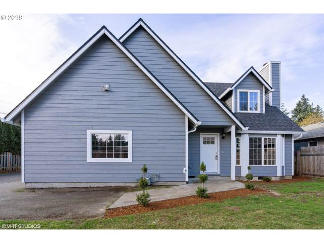 1841 SE 130TH Ave, Portland, OR 97233 (MLS #19187635) :: Next Home Realty Connection