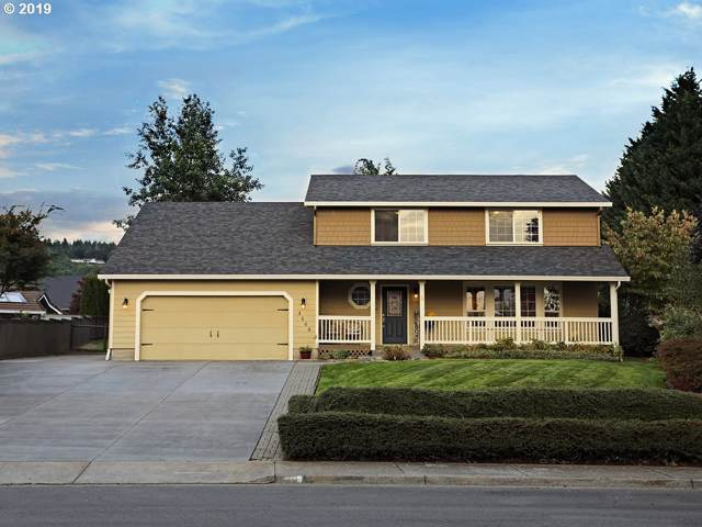 4444 M Loop, Washougal, WA 98671 (MLS #19187637) :: Next Home Realty Connection