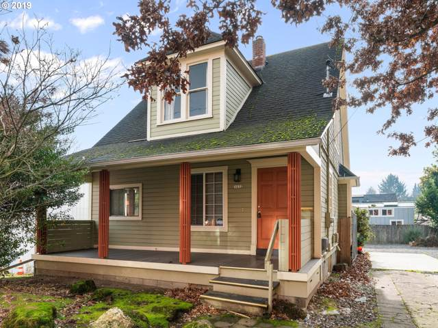 3232 SE Division St, Portland, OR 97202 (MLS #19187706) :: Next Home Realty Connection