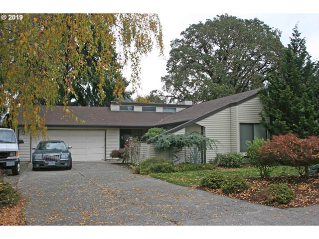 4250 SW 195TH Ct, Beaverton, OR 97078 (MLS #19187760) :: Gustavo Group
