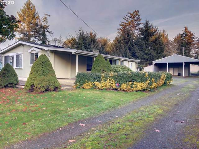63551 Grand Rd, Coos Bay, OR 97420 (MLS #19187788) :: The Liu Group