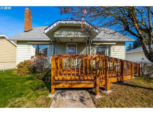 6861 N Sedro St, Portland, OR 97203 (MLS #19187806) :: Homehelper Consultants