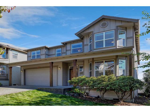 15316 SW Greenfield Dr, Tigard, OR 97224 (MLS #19187970) :: Next Home Realty Connection