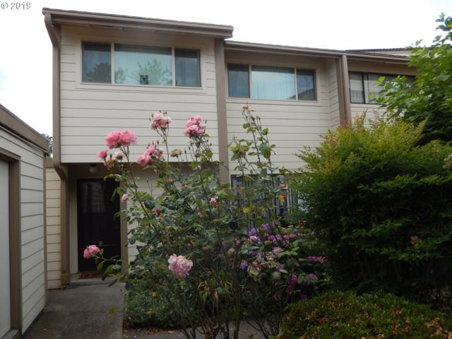 1100 N Meridian St #16, Newberg, OR 97132 (MLS #19188007) :: Change Realty