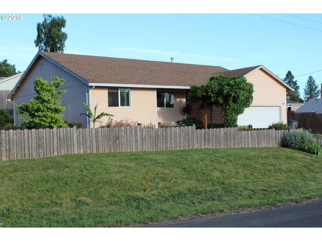 696 Adams St, Lafayette, OR 97127 (MLS #19188534) :: Premiere Property Group LLC