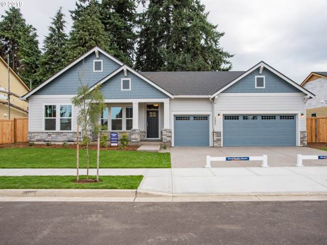 7611 NE 173RD Pl, Vancouver, WA 98682 (MLS #19188585) :: Next Home Realty Connection