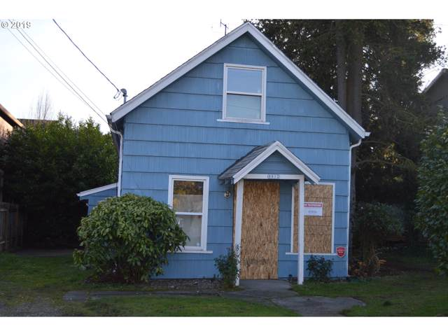 8812 NE Clackamas St, Portland, OR 97220 (MLS #19188671) :: Townsend Jarvis Group Real Estate
