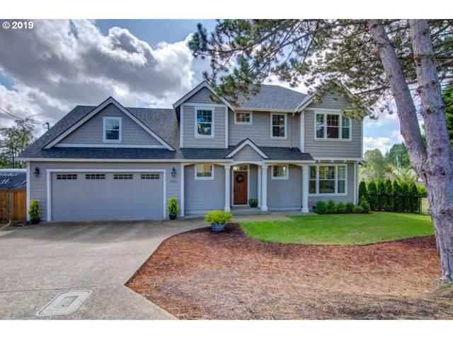 13310 SE Valemont Ln, Happy Valley, OR 97086 (MLS #19188842) :: Brantley Christianson Real Estate
