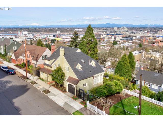 2677 NW Westover Rd, Portland, OR 97210 (MLS #19188871) :: Next Home Realty Connection