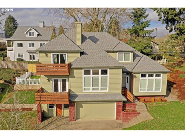 25790 Kimberly Dr, West Linn, OR 97068 (MLS #19188960) :: Townsend Jarvis Group Real Estate