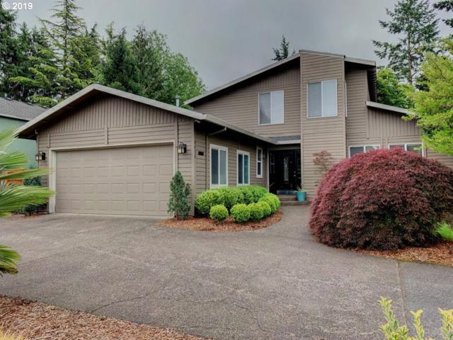 9450 SW Elrose St, Tigard, OR 97224 (MLS #19188993) :: The Sadle Home Selling Team
