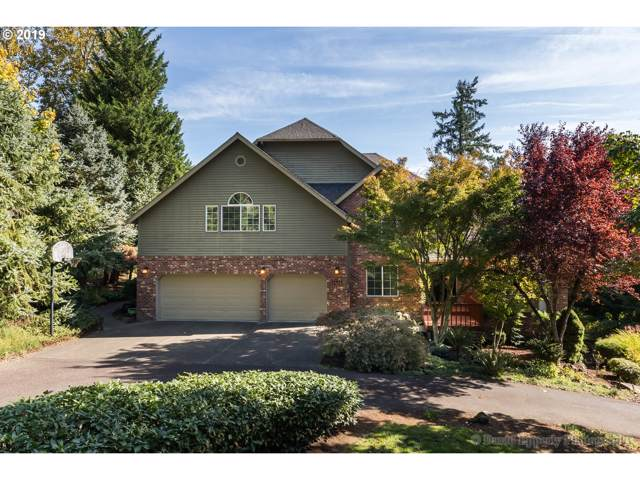 59808 Oliver Heights Ln, St. Helens, OR 97051 (MLS #19189189) :: Brantley Christianson Real Estate