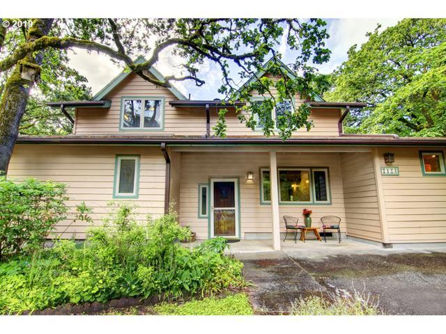1120 Fir Acres Dr, Eugene, OR 97401 (MLS #19189241) :: R&R Properties of Eugene LLC
